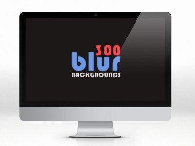Free 300 Premium Blur Backgrounds