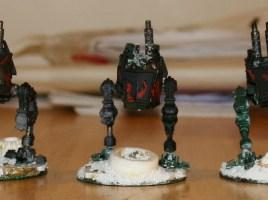 Sentinels 1st