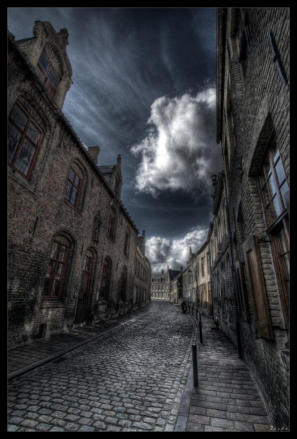 Veurne_Street_by_zardo