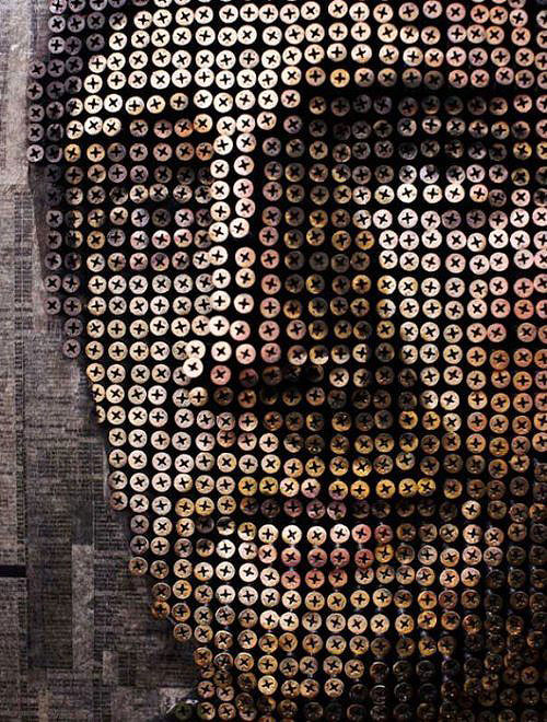 majestic-portraits-made-entirely-from-screws-by-Andrew-Myers-10