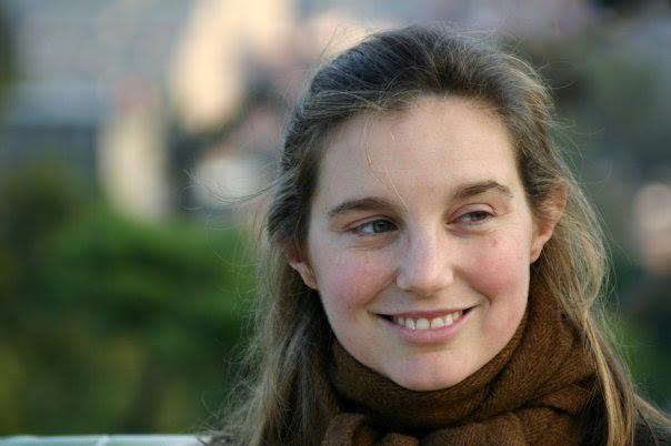 Entrevista a Magali Arrigo