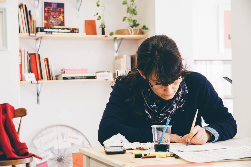 Entrevista a Laura Perez Osorio