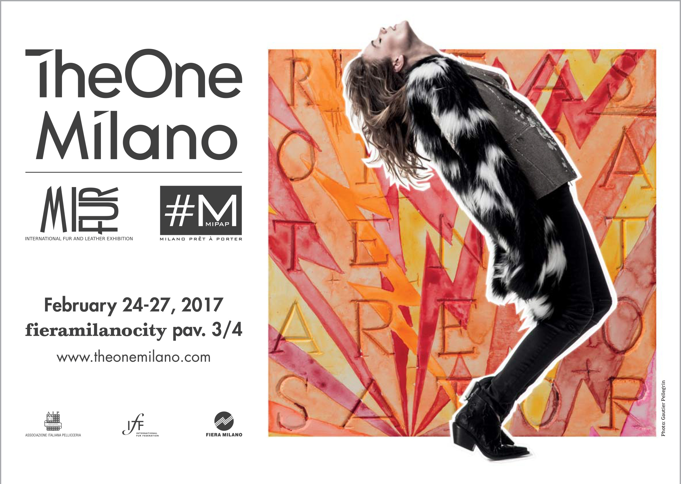 THE ONE Feb 2017 - INVITO Esp...