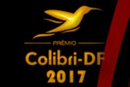 Prêmio Colibri 2017 – Você merece estar aqui