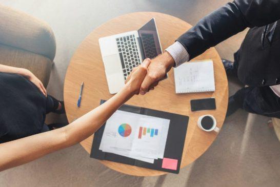 Curso de negociação online e gratuito