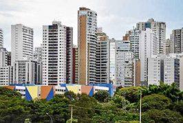 Mercado imobiliário aquece os motores e imóveis tendem a subir nos próximos meses