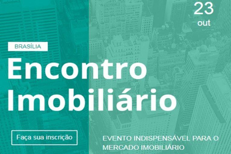 Encontro Imobiliário em Brasília