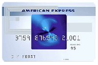 Points system getting started (3): United States three big credit card point system
