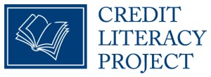 Credit Literacy Project Stack Logo