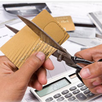 consolidate credit cards repair