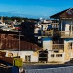 OldTown, Zanzibar.