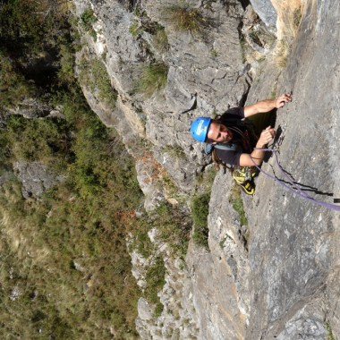 calcaire Hautes-Alpes