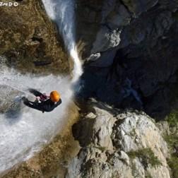 Canyons sportifs Pra reboul