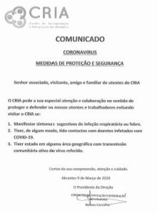 Informação Dir_COVID 19