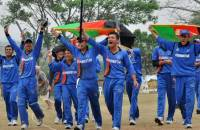 Afghanistan Cricket Team qualifies for Cricket World Cup 2015