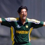 Wasim Akram to be Awarded with Young Leader's Award