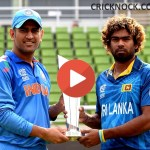 Watch India vs Sri Lanka ICC T20 World Cup Final Highlights
