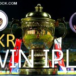 Kolkata Knight Riders win Indian Premier League