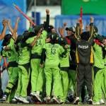 Pakistan Women's Cricket Team Race to the Final of Asian Games 2014