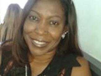 De vermiste 45-jarige Sandra Garcia Geraldino.