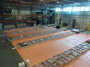 4000 kilo haven rotterdam cocaine, 4000 kilo coke ananassen, cocaine costa rica rotterdam