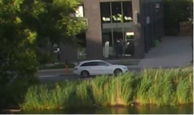 Man uit Landsmeer ontvoerd door mannen in witte Audi