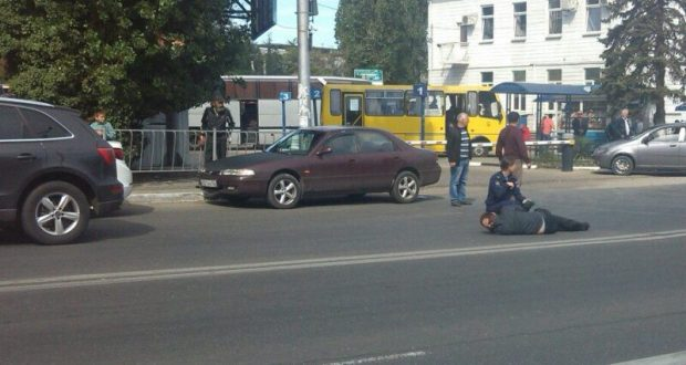 ДТП в Крыму: 22 сентября