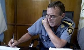 El fiscal acusó a Tognoli de formar una empresa criminal.
