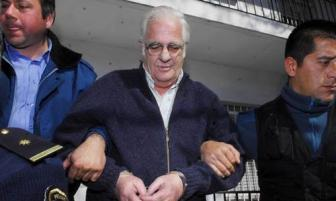 Carrascosa fue condenado a prisión perpetua.