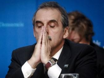Moreno fue citado por el juez Bonadío.