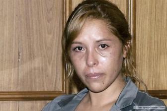 Silvia Luna se benefició con un cambio en la calificación del delito.