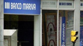 El Mariva fue inspeccionado por CNV.