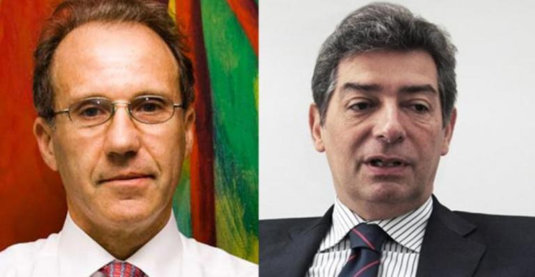 Los elegidos por Macri.