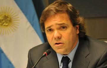 Pérez era el jefe de gabinete de Scioli.