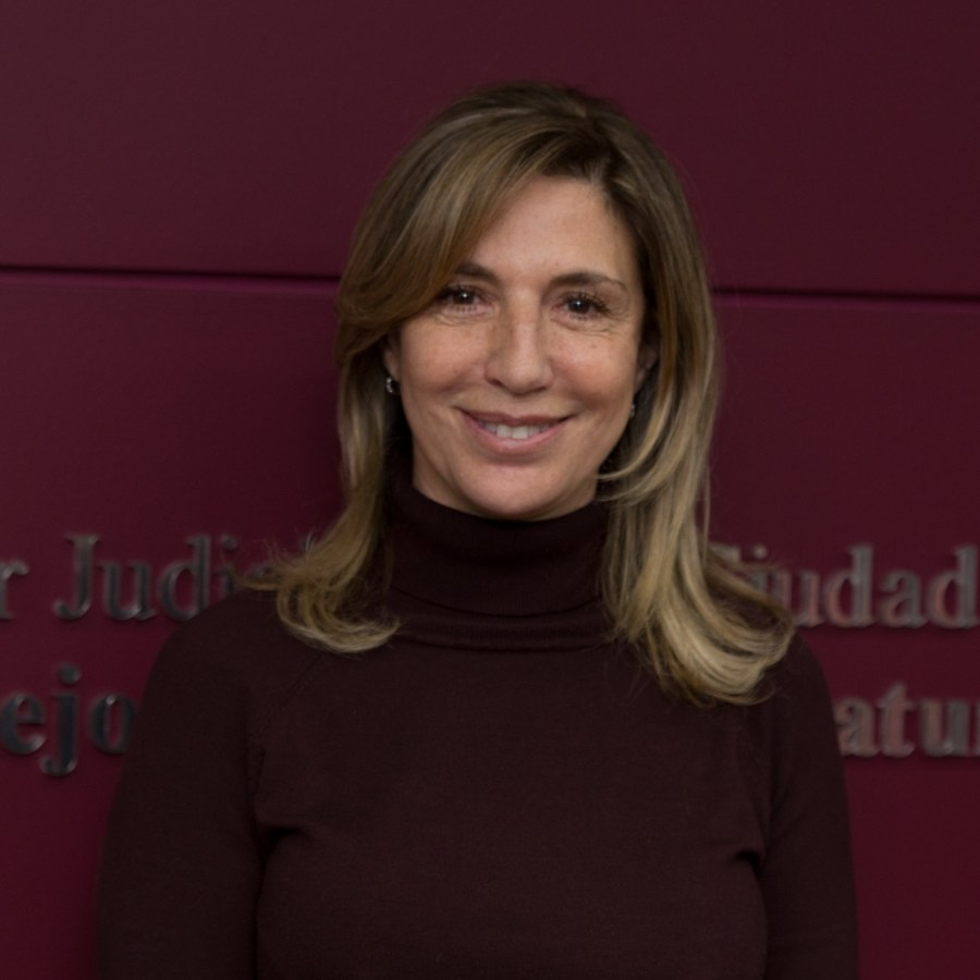 Marcela Basterra es la nueva presidenta.