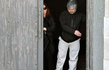 La ex presidente y el empresario serán juzgados juntos.