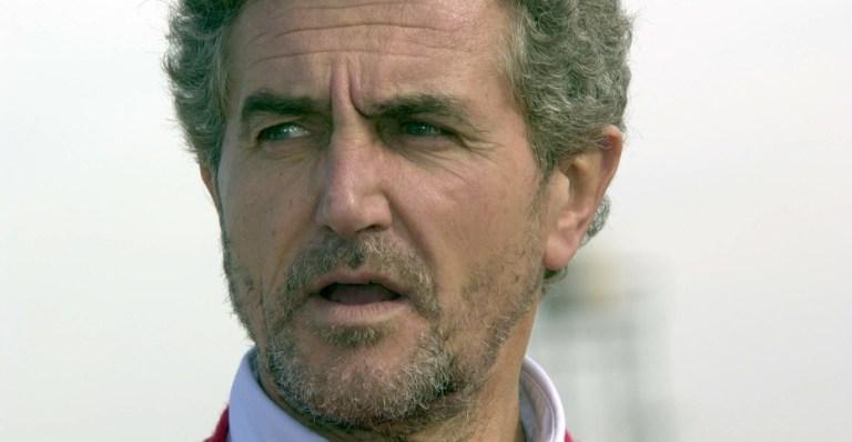Carlo Benetton tenía 74 años.