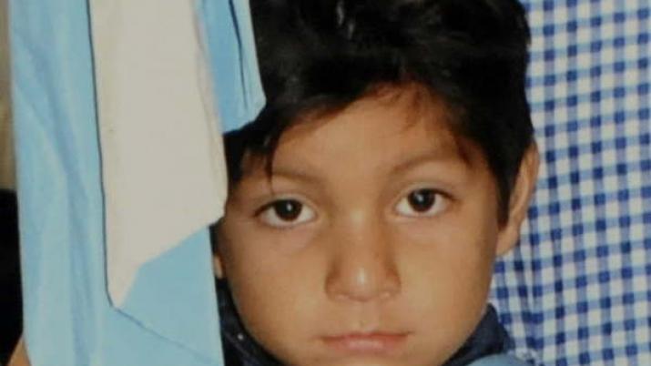 Marito tenía 11 años cuando fue asesinado.