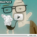 History of Weed
