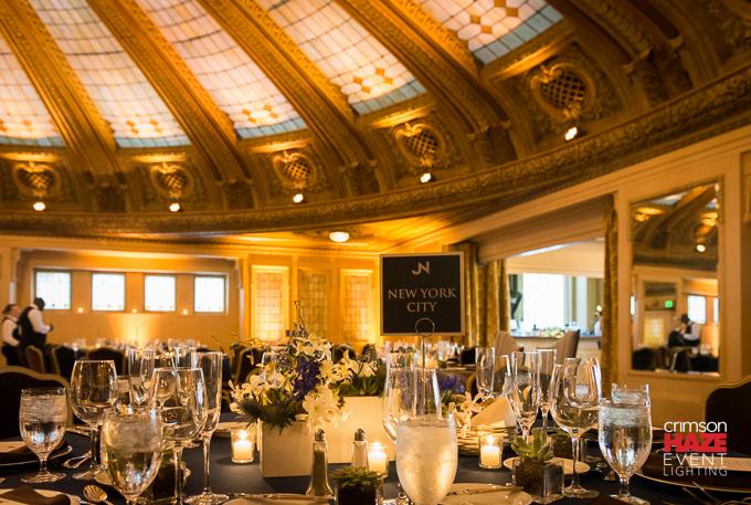 Wedding, Arctic Club, August 2016
