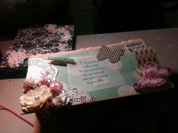 Showy Image Good Going Away Gift Homemade Spray Crippled Paper Going Away Gifts Boss Going Away Gifts Teachers