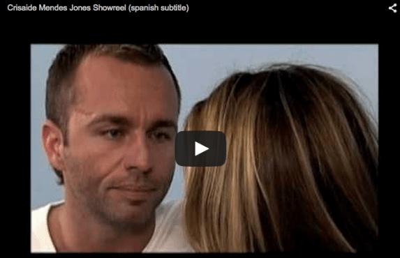 Showreel Spanish Subtitle