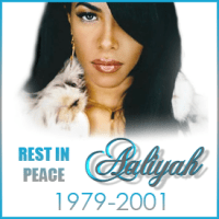 2010 Aaliyah Tribute Mix