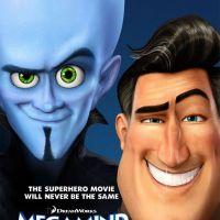 Netflix DVD Review: 'MEGAMIND'