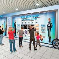 First-Ever Fox Movie Mall Virtual Storefront! (photos)