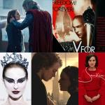 some of my favorite movies by natalieportman starwars thor blackswanhellip