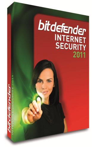 bitdefender internet security 2011