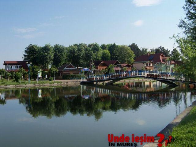 Complexul Weekend Targu Mures