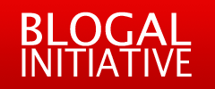 Blogal Initiative Logo