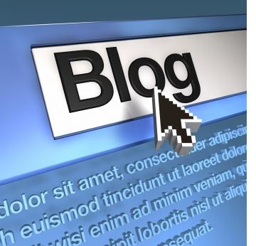 blog pe CV